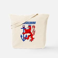 Dusseldorf Tote Bag