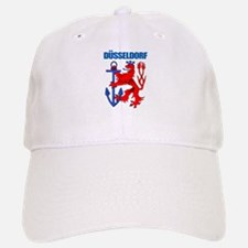 Dusseldorf Baseball Baseball Cap