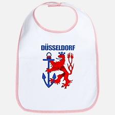 Dusseldorf Bib