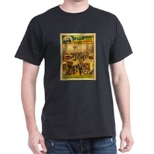 The Grand 5-Continent Menagerie T-Shirt