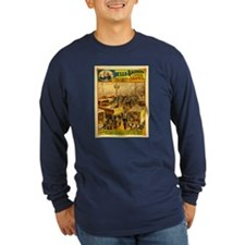 The Grand 5-Continent Menagerie T