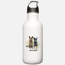 Got Cattle? Water Bottle