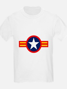 South Vietnam Roundel T-Shirt