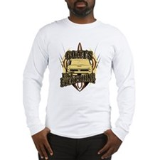 Goats Eat Everything Long Sleeve T-Shirt