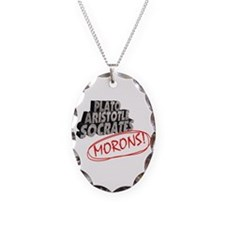 Morons Necklace