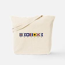 Captiva Island Tote Bag