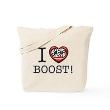 Cute Boost Tote Bag