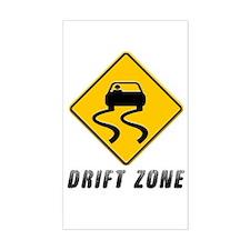 Cute Drift Decal