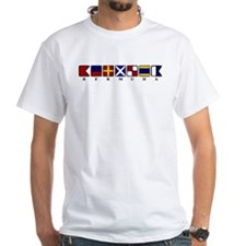 Nautical Bermuda Shirt