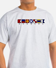 Nautical Bermuda T-Shirt