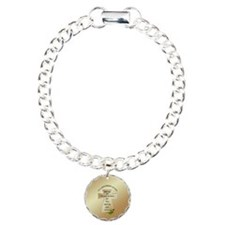 In Loving Memory of Dad Bracelet