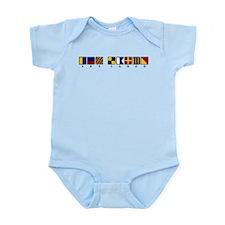 Key Largo Infant Bodysuit