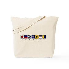 Fenwick Island Tote Bag