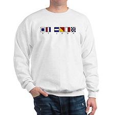 St. John Sweatshirt