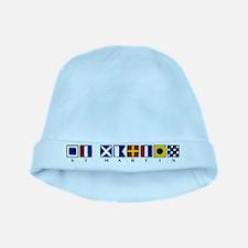 St. Martin baby hat