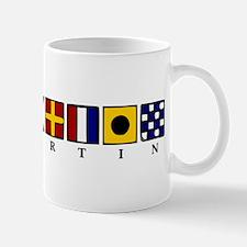 St. Martin Mug