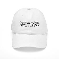 Shetland Baseball Cap
