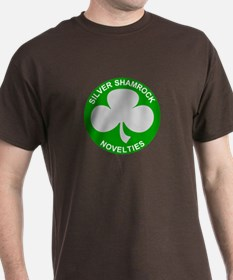 Silver Shamrock Novelties T-Shirt