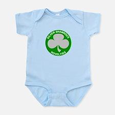 Silver Shamrock Novelties Infant Bodysuit