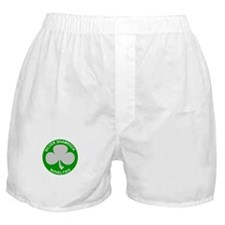 Silver Shamrock Novelties Boxer Shorts