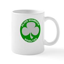 Silver Shamrock Novelties Small Mug