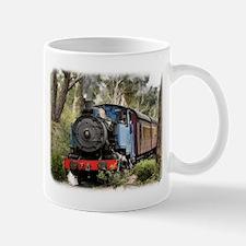 Zig Zag Steam Loco No 1049 Baltic 9Y521D-030 Mug