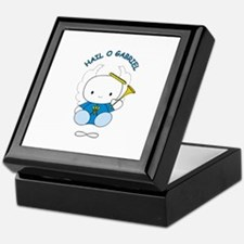 Cute Gabriel Keepsake Box