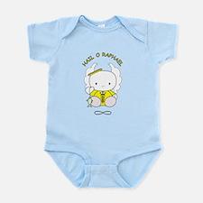 Cute Raphael Infant Bodysuit
