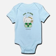 Cute Uriel Infant Bodysuit