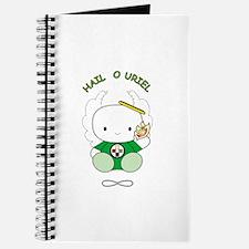 Cute Uriel Journal
