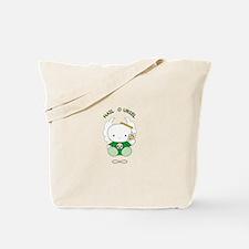 Cute Uriel Tote Bag
