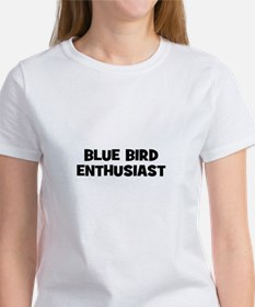 Blue Bird Enthusiast Tee