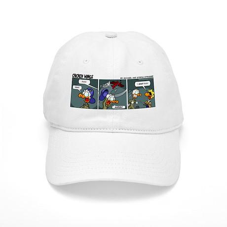 0248 - Duck! Cap