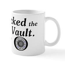Cracked the Palatal Vault Mug