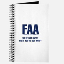 FAA - Mission Statement Journal