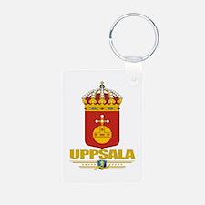 Uppsala Keychains