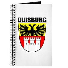 Duisburg Journal