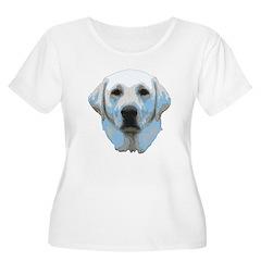 Lab Portrait T-Shirt