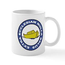 TCTees Ark Crest Mug