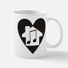 Funny House music Mug