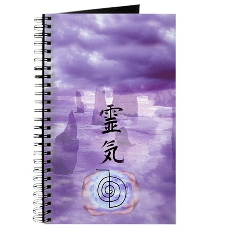 Reiki Art Journal