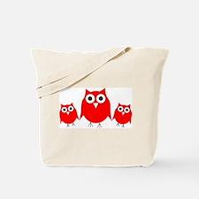 Cute Little owl Tote Bag