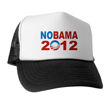 Anti Obama 2012 Trucker Hat