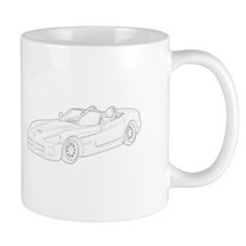 Dodge Viper Mug