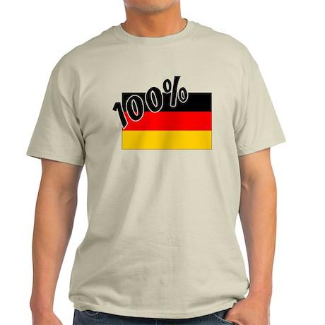 100% German Light T-Shirt
