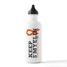 MS/Multiple Sclerosis Water Bottle