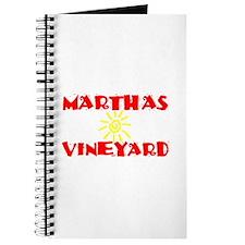 MARTHAS VINEYARD Journal