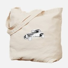 Ford Coupe 1932 Tote Bag