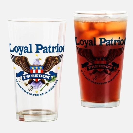 Loyal Patriot