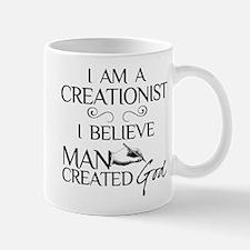 I Am A Creationist Mug